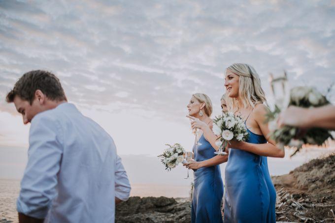 Wedding Lucy & Sam by Aka Bali Photography - 039