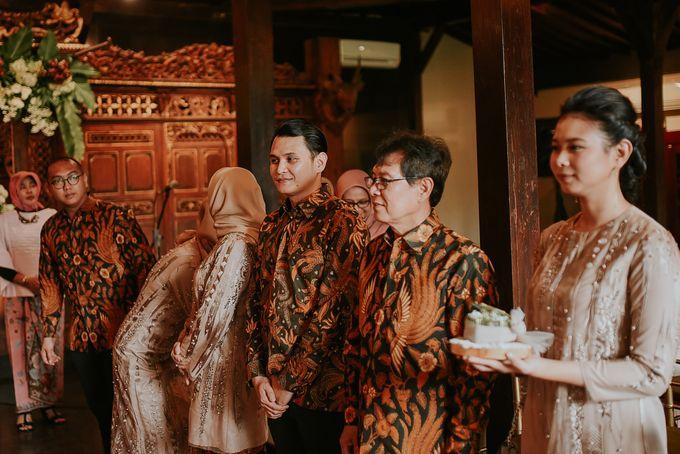 dhita & harsen's engagement by akar photography - 005