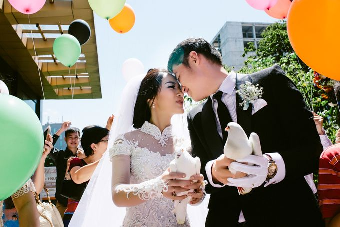 WEDDING by Thousand Pictures   Photo & Video - 010