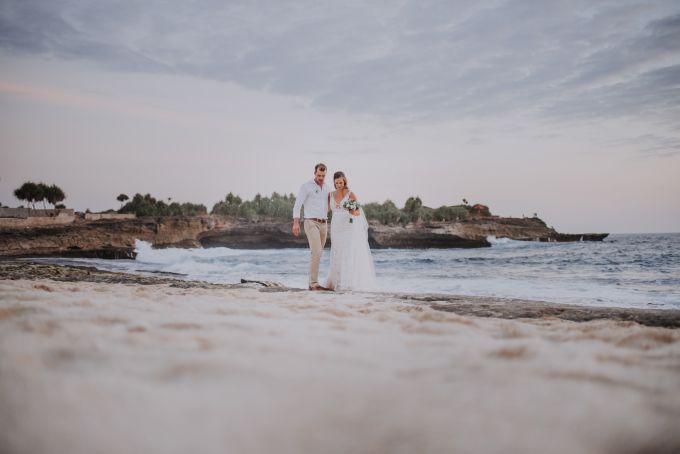 Wedding Lucy & Sam by Aka Bali Photography - 040