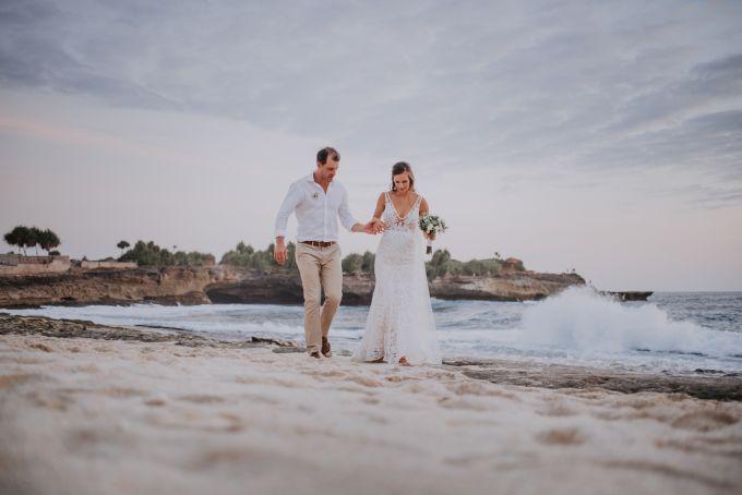 Wedding Lucy & Sam by Aka Bali Photography - 041