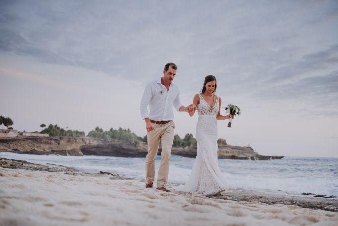 Wedding Lucy & Sam by Aka Bali Photography - 042
