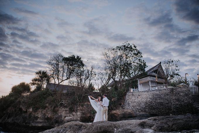 Wedding Lucy & Sam by Aka Bali Photography - 043