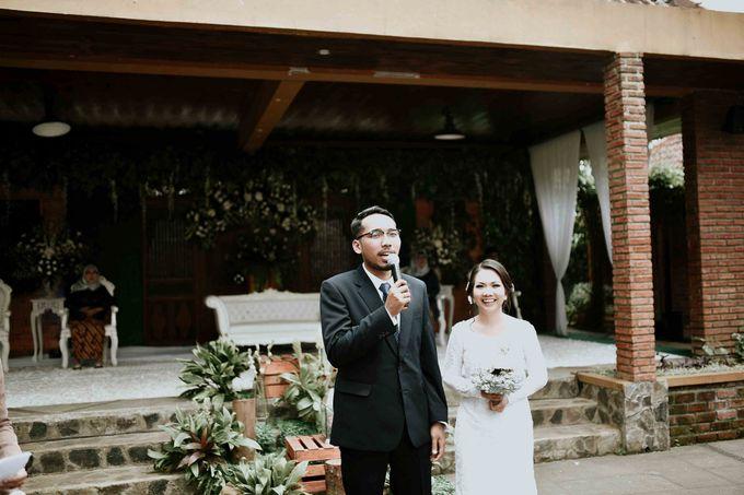 Ivana & Yusuf 's Wedding by akar photography - 010