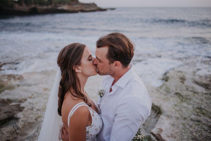 Wedding Lucy & Sam by Aka Bali Photography - 001