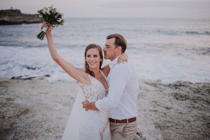 Wedding Lucy & Sam by Aka Bali Photography - 044
