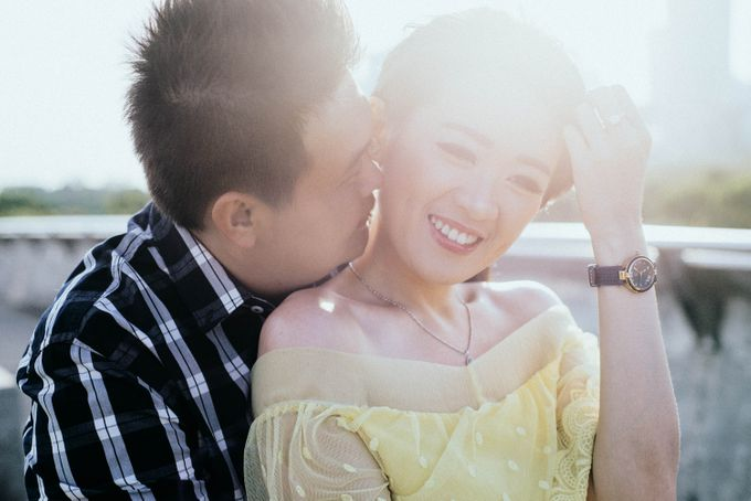 PRE WEDDING by Thousand Pictures   Photo & Video - 012