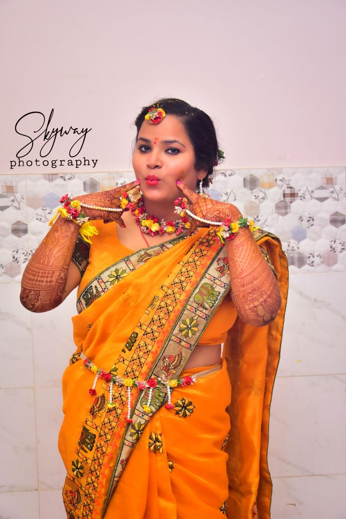 Wedding by Skyway Photography - 005