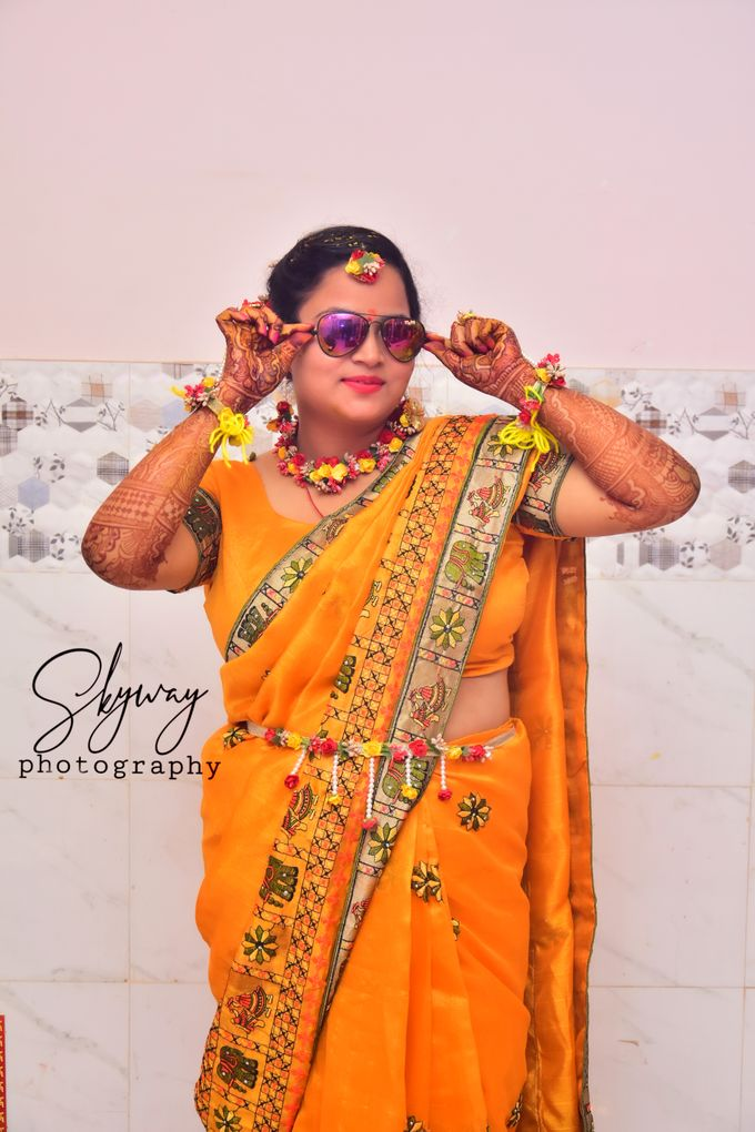 Wedding by Skyway Photography - 004