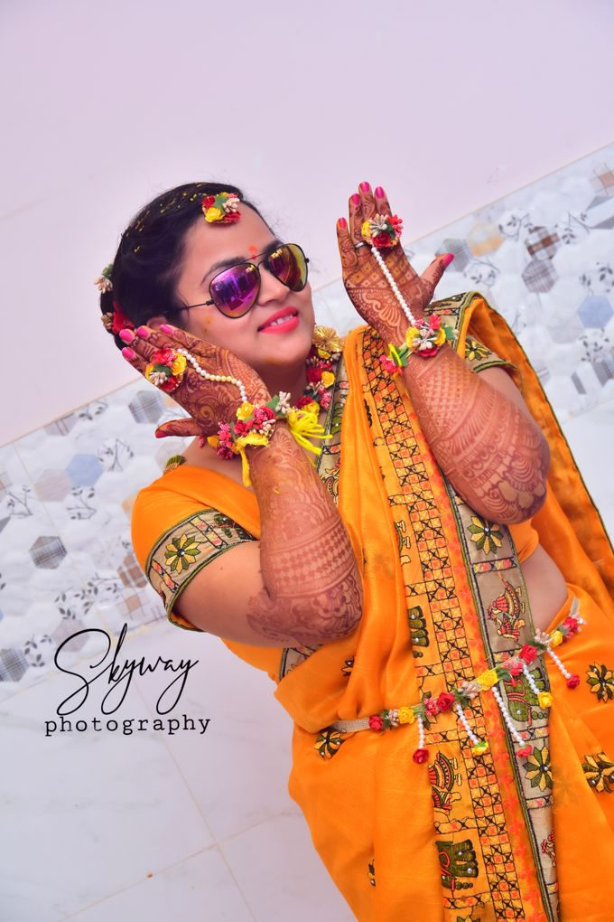 Wedding by Skyway Photography - 007