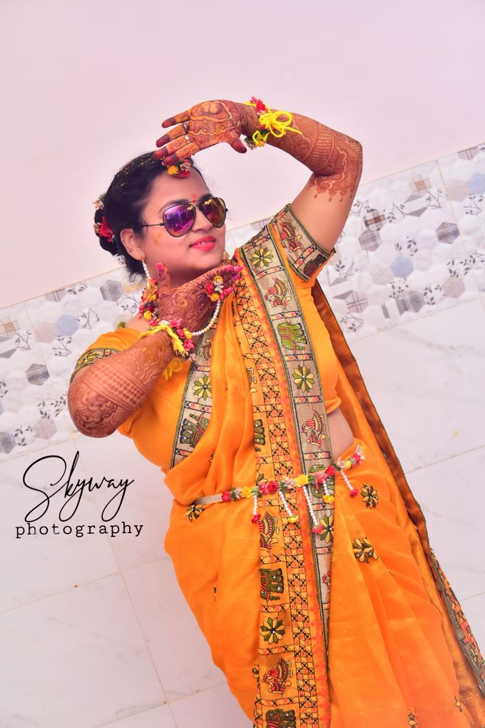 Wedding by Skyway Photography - 002