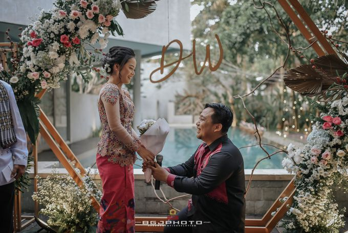 Engagement Package - Deas & Iska by Azila Villa - 014