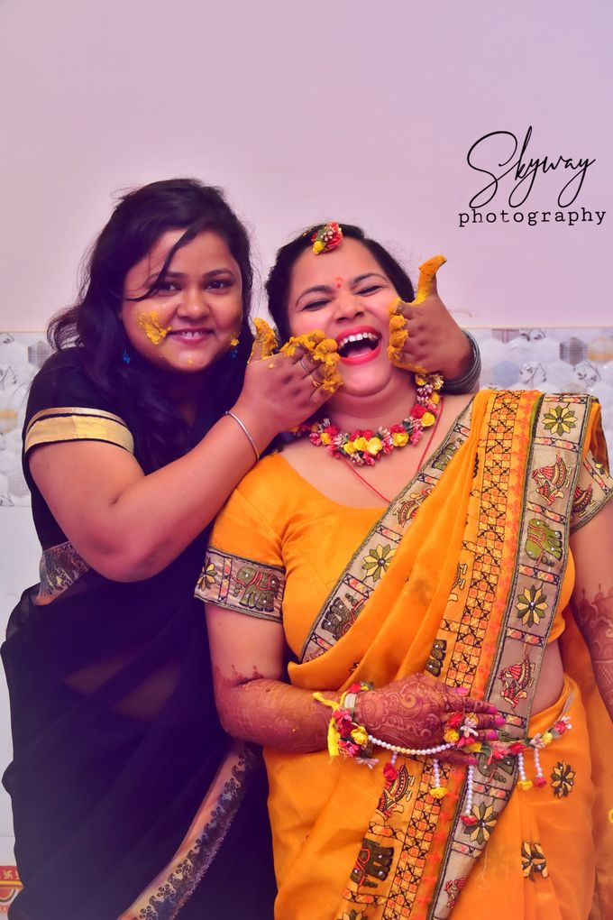 Wedding by Skyway Photography - 006