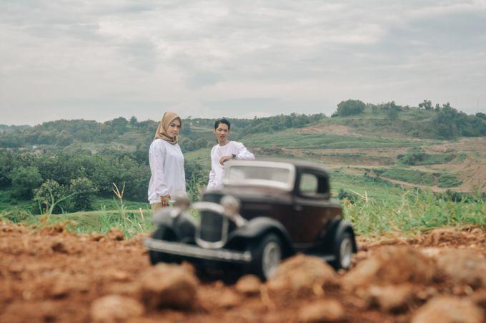 Prewed Sigit dan Linda by Ananta Picture - 007