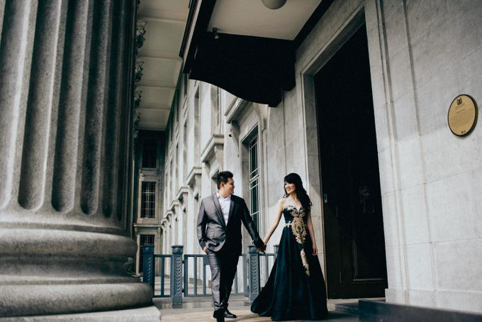PRE WEDDING by Thousand Pictures   Photo & Video - 013