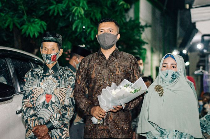 Engagement Arifah dan Hasan by Ananta Picture - 002