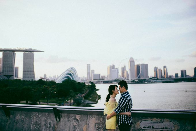 PRE WEDDING by Thousand Pictures   Photo & Video - 014