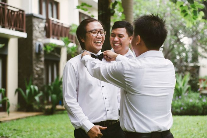 WEDDING by Thousand Pictures   Photo & Video - 018
