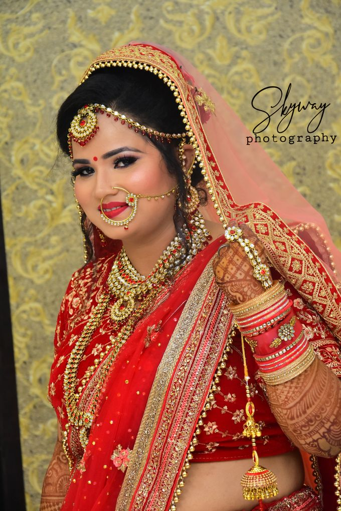 Wedding And Pre-wedding Shoot by Skyway Photography - 016