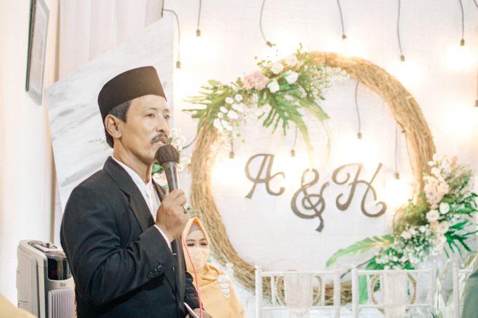 Engagement Arifah dan Hasan by Ananta Picture - 003