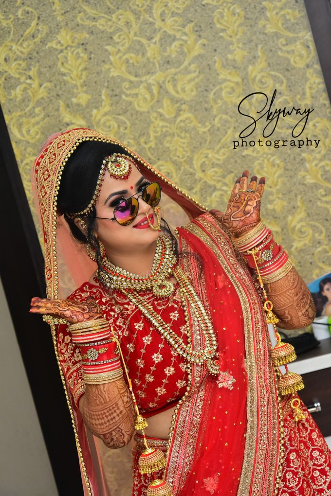 Wedding by Skyway Photography - 010