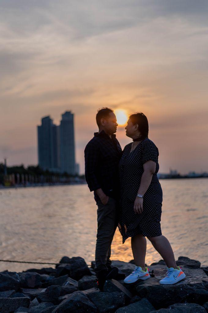 mini sesi prewedding Elia dan Erto (11 Nov 2020) by Weddingscape - 002