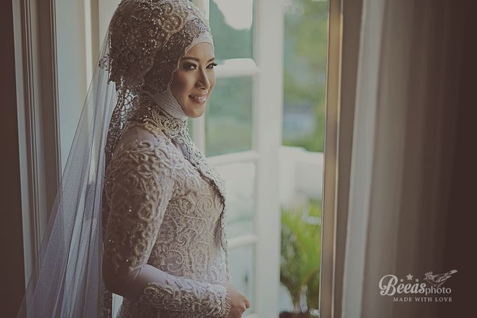 The Wedding Of Anes + Rendy by beeasphoto - 008