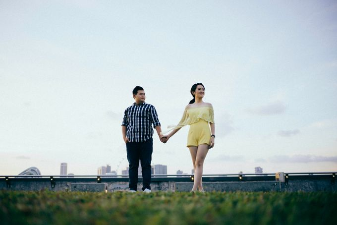 PRE WEDDING by Thousand Pictures   Photo & Video - 015