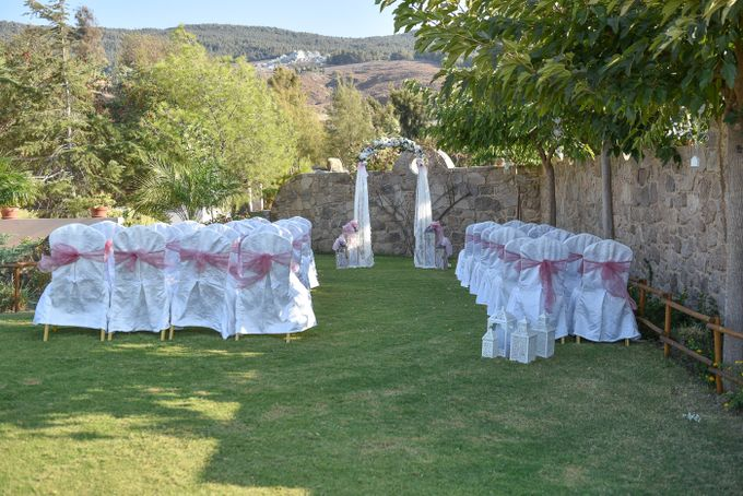 Wedding  coverage by Christos Pap photography - 001