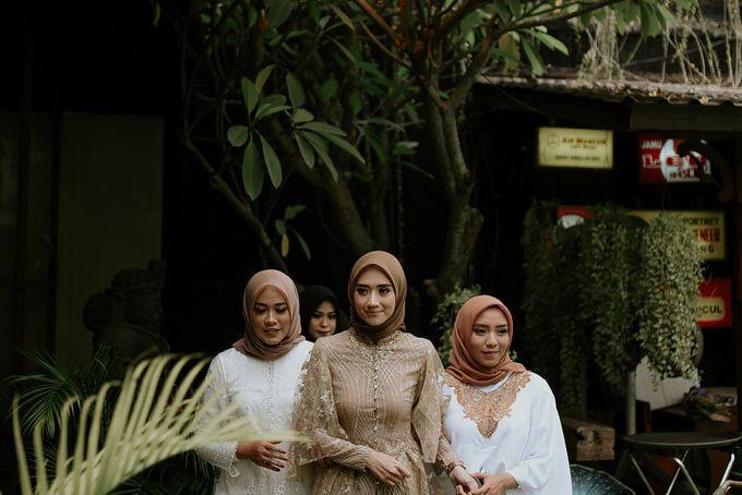 dhita & harsen's engagement by akar photography - 012