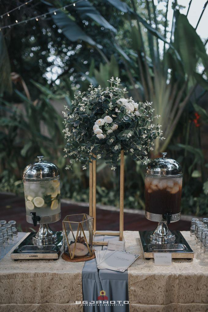 Engagement Package - Deas & Iska by Azila Villa - 007
