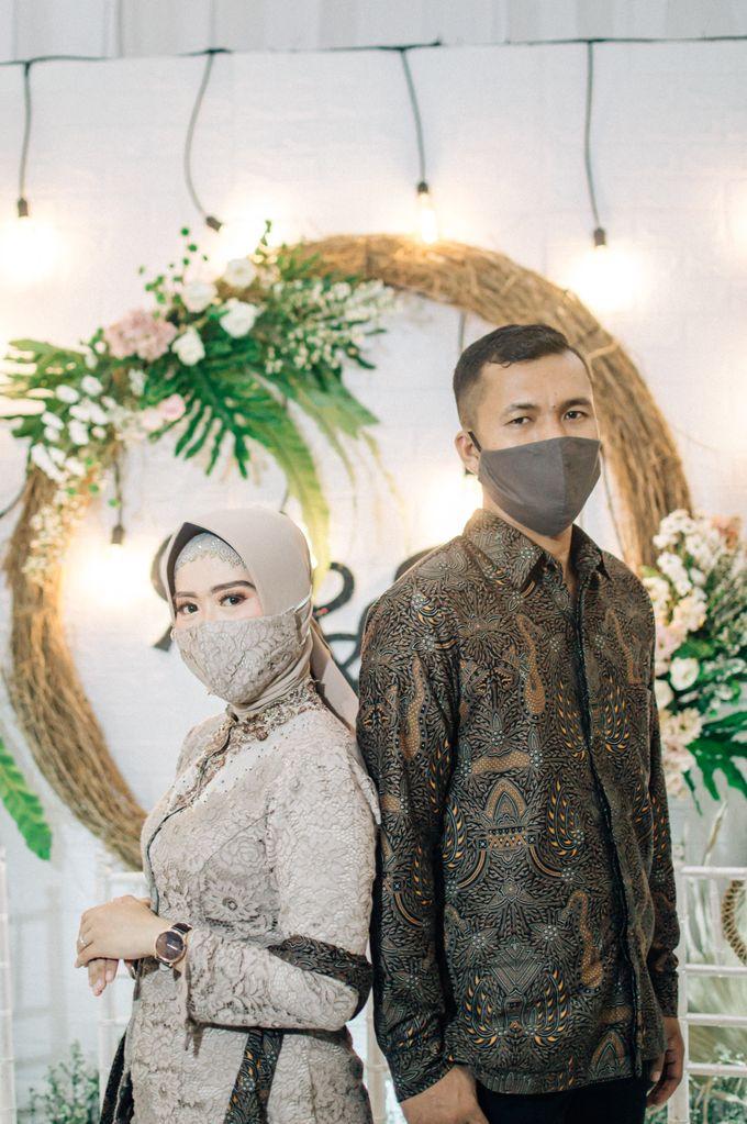 Engagement Arifah dan Hasan by Ananta Picture - 004