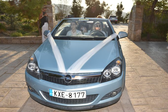 Wedding  coverage by Christos Pap photography - 006