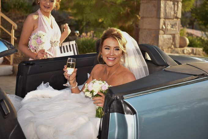 Wedding  coverage by Christos Pap photography - 007