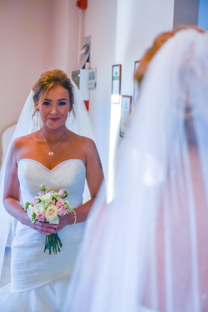 Wedding  coverage by Christos Pap photography - 009