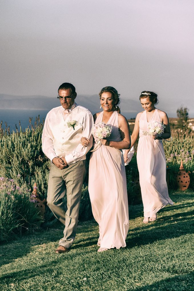 Wedding  coverage by Christos Pap photography - 013