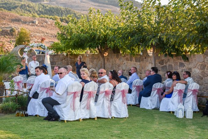 Wedding  coverage by Christos Pap photography - 014