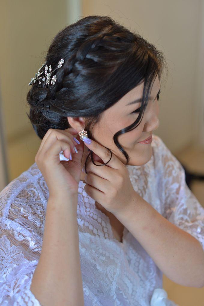 The Wedding David & Ariani ❤️ by Favor Brides - 004