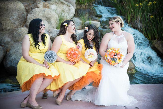 Wedding Gallery by Frances Cecilia Photography - 028