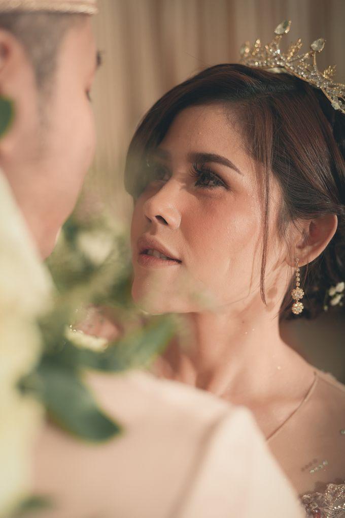 Luly & Ken Wedding by PENDOPO KEMANG - 005