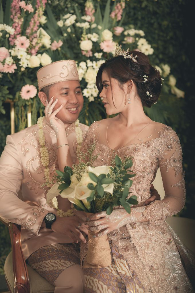 Luly & Ken Wedding by PENDOPO KEMANG - 006