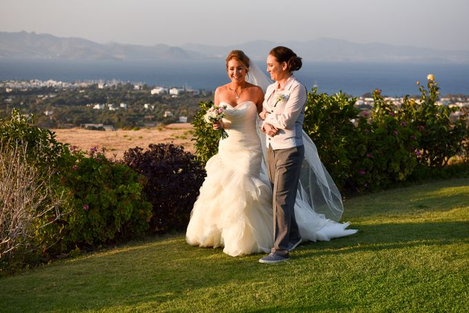 Wedding  coverage by Christos Pap photography - 016