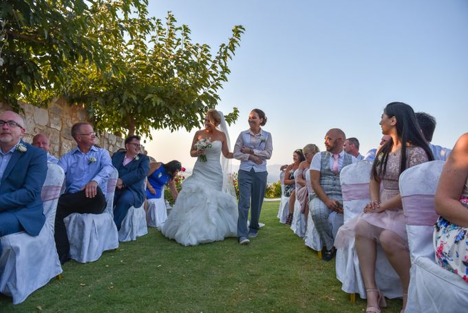 Wedding  coverage by Christos Pap photography - 017