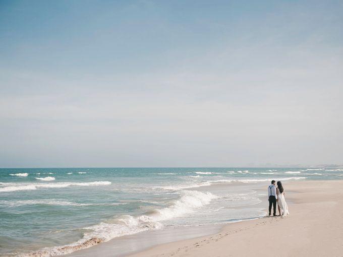 Pre Wedding by Nick Evans - 010