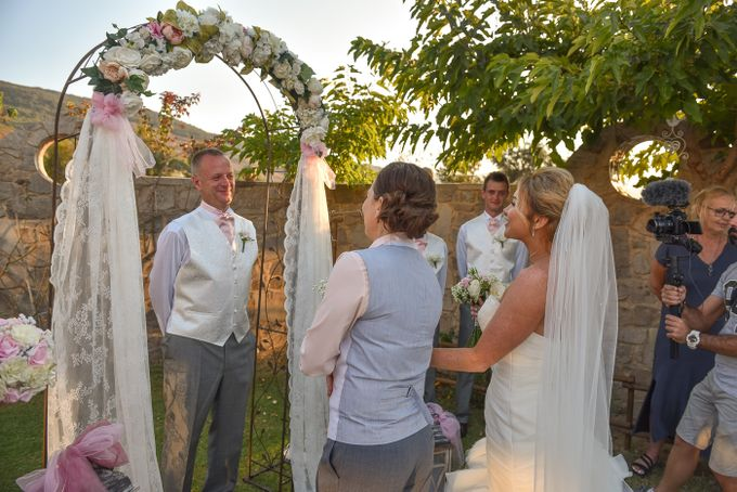 Wedding  coverage by Christos Pap photography - 015