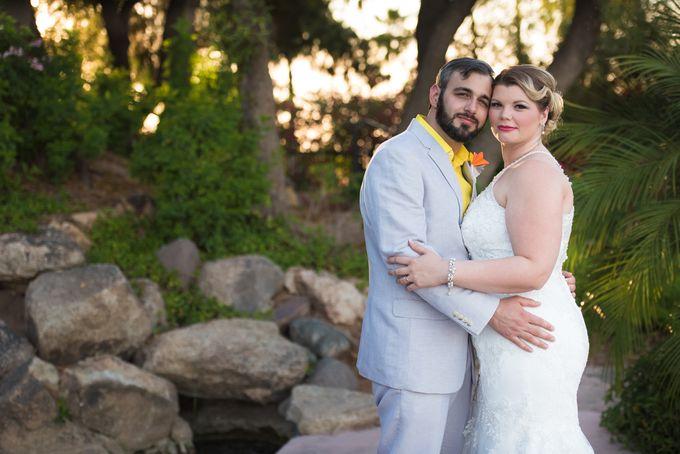 Wedding Gallery by Frances Cecilia Photography - 029