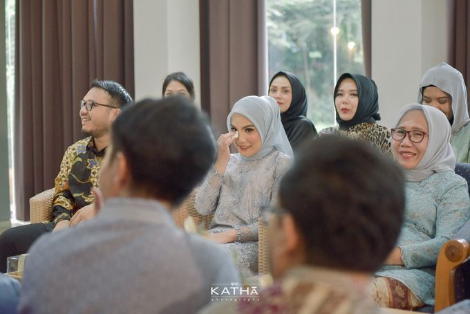 Egi & Fauzan Engagement by Katha Photography - 011