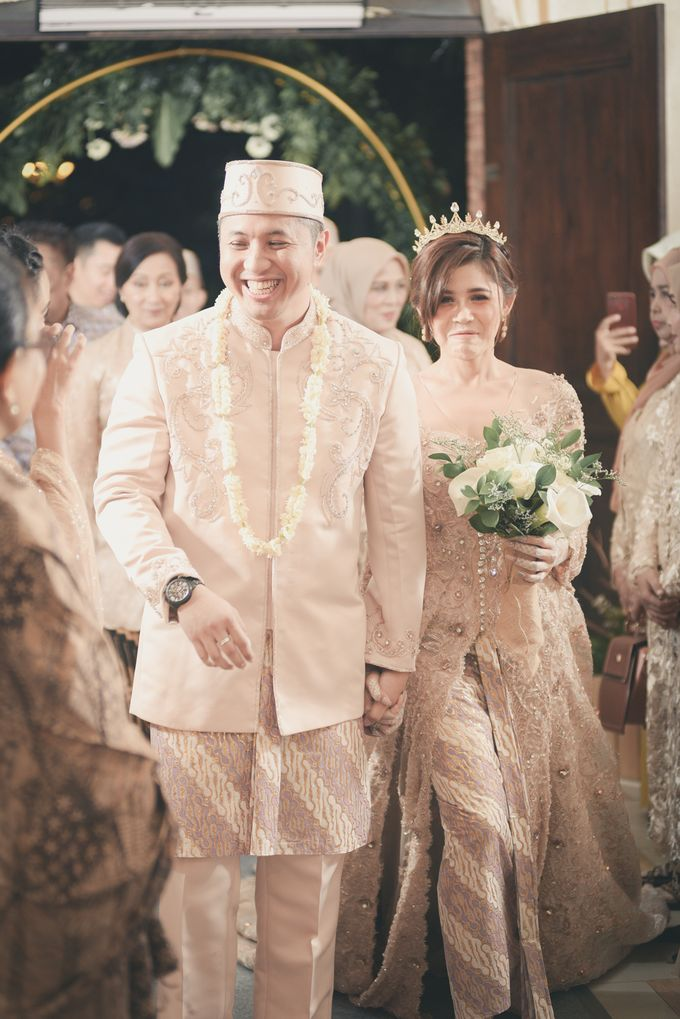Luly & Ken Wedding by PENDOPO KEMANG - 008