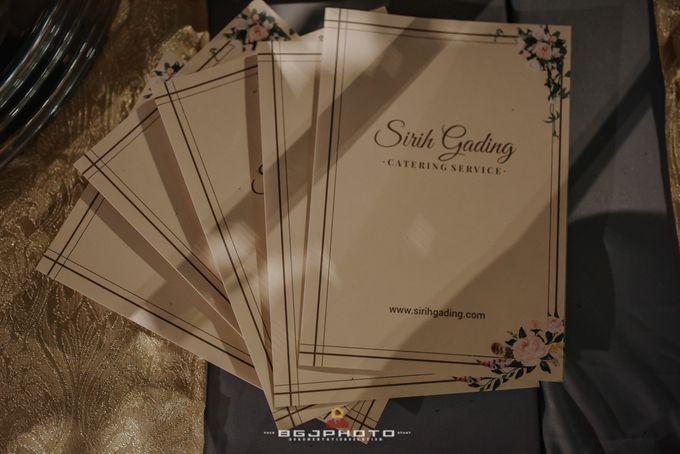Engagement Package - Deas & Iska by Azila Villa - 010