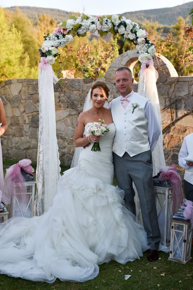 Wedding  coverage by Christos Pap photography - 019